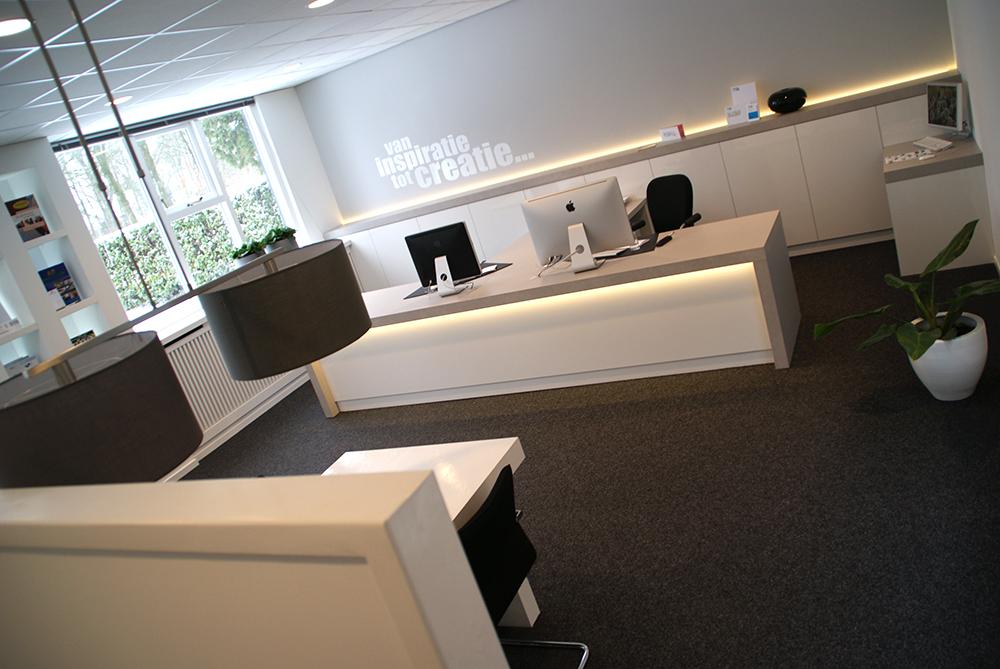 toonbank laten maken-kantoorinterieur-balie